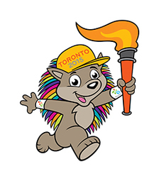 Pachi Torch Relay