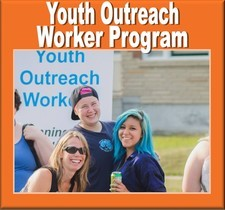 Youth Outreach Worker Program